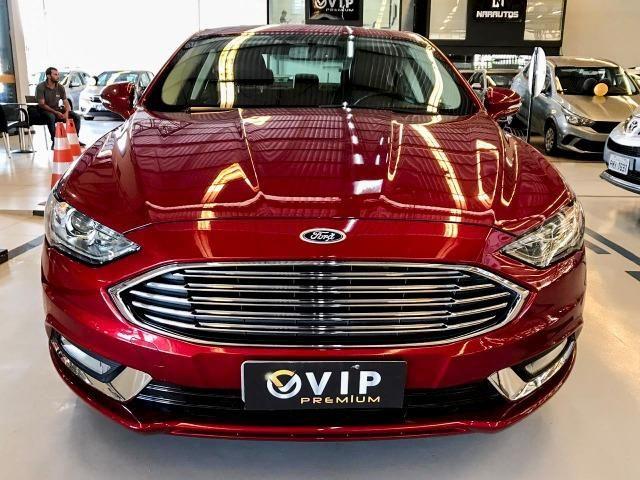 Ford Fusion SEL 2.0 Automático - Foto 6