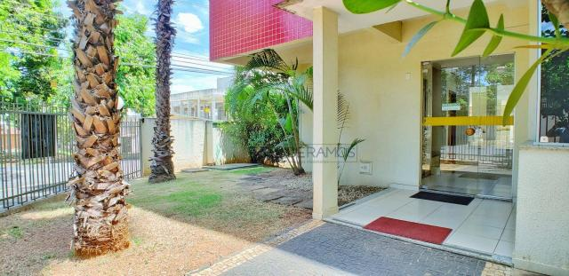 Apartamento com 1 dormitório para alugar, 25 m² por R$ 750,00/mês - Setor Leste Universitá - Foto 17