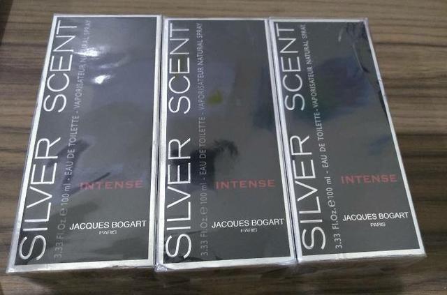 Silver Scent INTENSE - importado - Foto 2