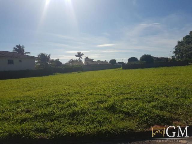 Terreno em Condomínio para Venda em Presidente Prudente, Condomínio Residencial Gramado - Foto 10