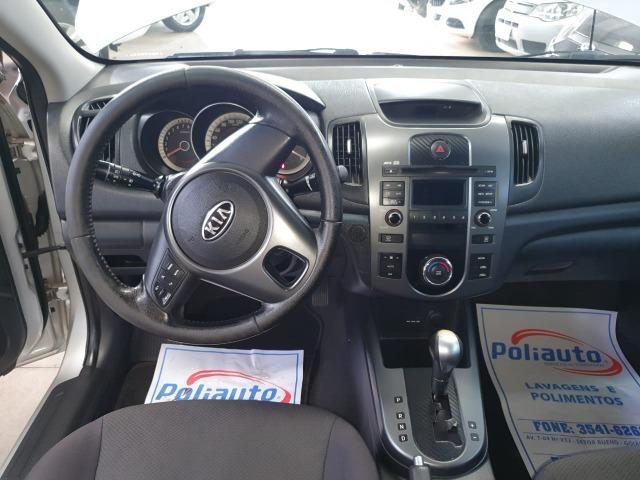 Kia Cerato Ex2 1.6 Automática 2009.2010 - Foto 6