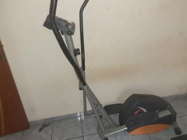 Elíptico equipamento academia - Foto 2
