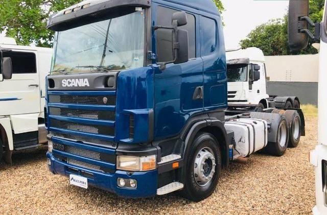 Scania 380 - Foto 2