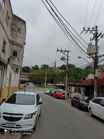 Vendo excelentes lojas comerciais- Localizada na Morada da Granja/Barra Mansa-RJ - Foto 7