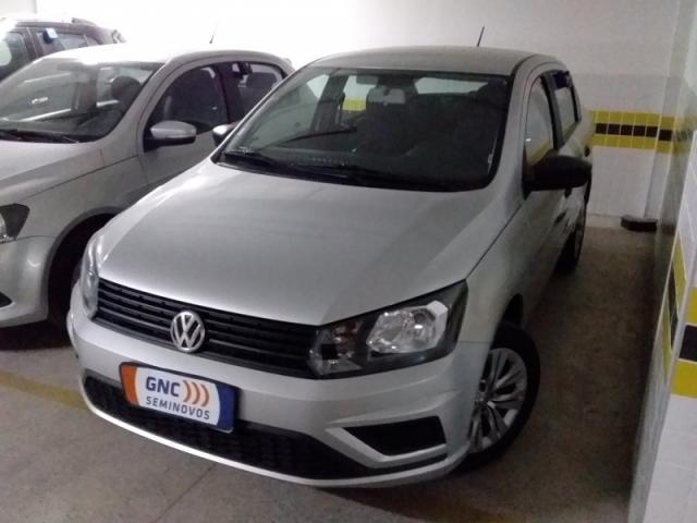 VOLKSWAGEN VOYAGE 1.6 MSI TOTALFLEX 4P MANUAL.