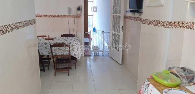 Casa à venda com 4 dormitórios em Andaraí, Rio de janeiro cod:JCCA40003 - Foto 19