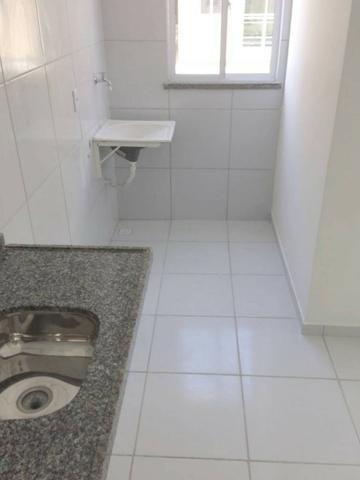 Excelentes apartamentos com 02 quartos no Mondubim - Pronta Entrega! - Foto 9