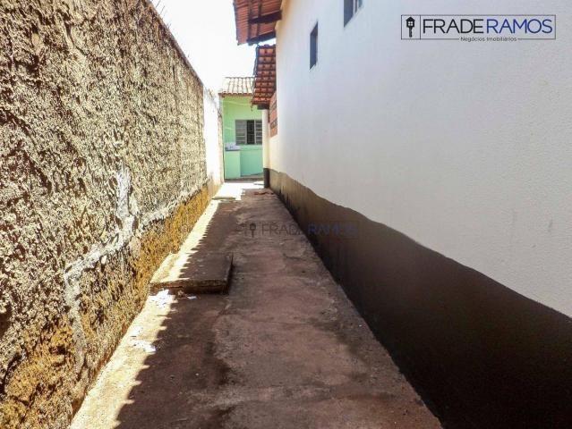 Barracão de 02 quartos | Solar Bouganville - Foto 6