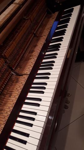 Piano Acústico Fritz Dobbert - Foto 5