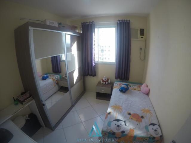 Apartamento 3 Quartos c/ Suíte em Morada de Laranjeiras - Foto 12