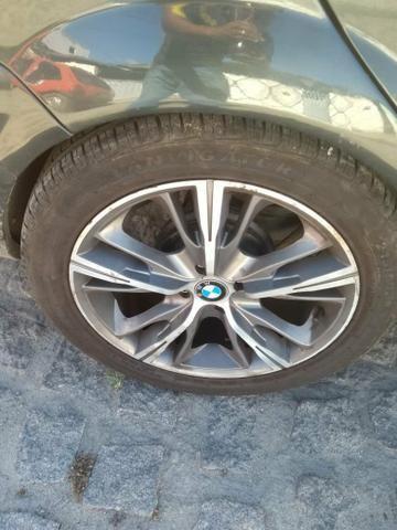Vendo ou Troco pneus aro 17 - Foto 3