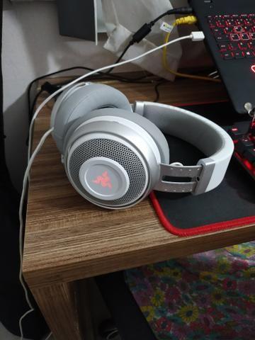 Headset Razer Kraken v2 Chroma