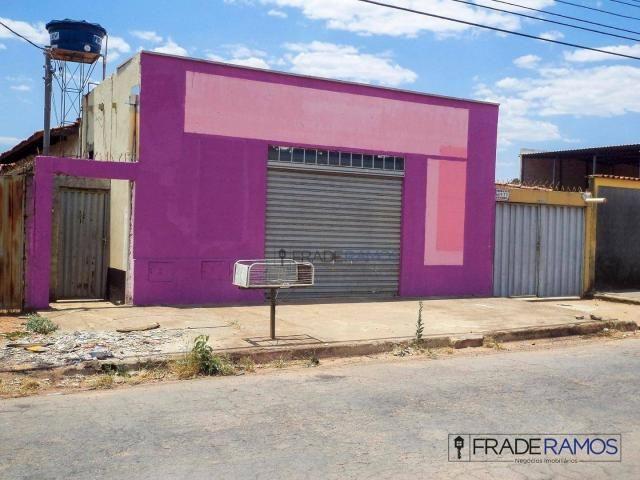 Sala comercial com 01 banheiro | Av. Americano do Brasil | Solar Bougainville - Foto 2