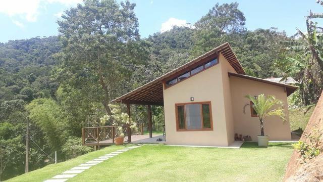Chácara em um condomínio Marechal Floriano - Foto 13