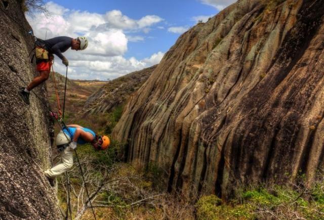 Vendo Chalé em Monte das Gameleiras-RN - Foto 13