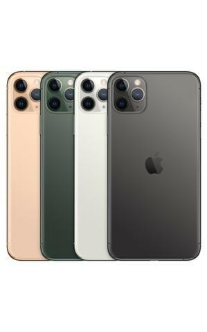 IPhone 11 pro - Novo Lacrado