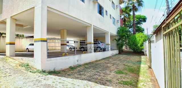 Apartamento com 1 dormitório para alugar, 25 m² por R$ 750,00/mês - Setor Leste Universitá - Foto 16