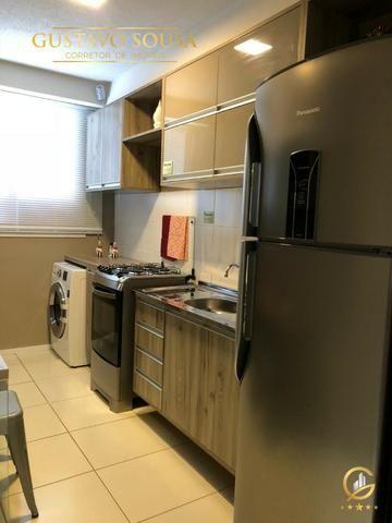 Lindo Apartamento no Condomínio Conquista Parque com 02 Quartos, no Black Friday - Foto 8