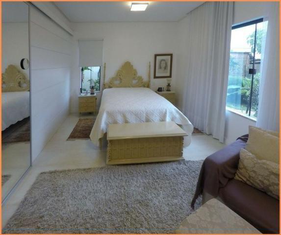 Casa térrea , 240m²,4 quartos, 4 vagas, em alphaville 2/nine - Foto 8