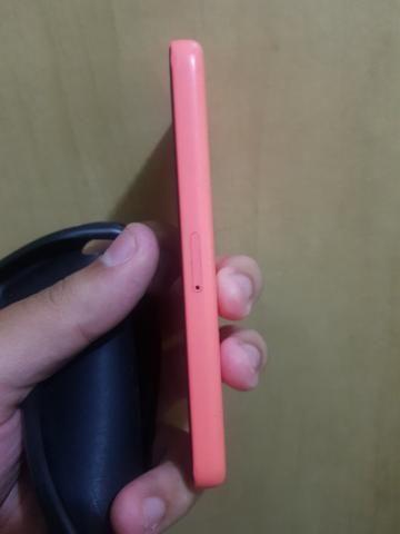 Iphone 5c Rosa - Foto 4