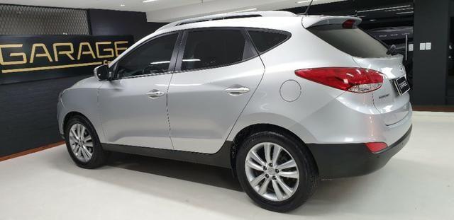 Hyundai Ix35 2.0 16V Automática 2014/2015 Flex - Foto 7