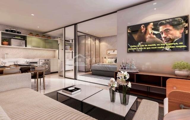 (ESN tr36882) Oportunidade Apartemento compacto Meireles J.smart Vicente Leite - Foto 3