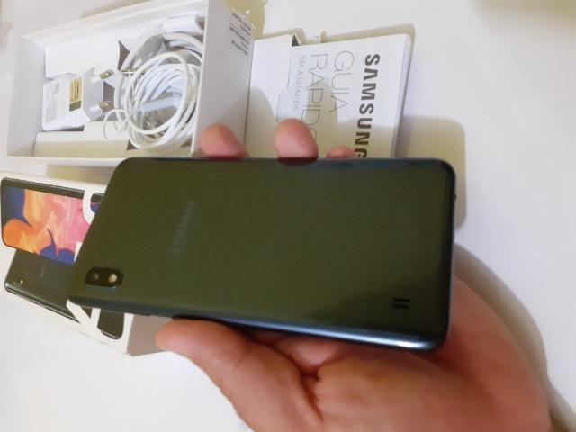Samsung A10 ( Comprado dia 02/08/19 ) - Foto 5