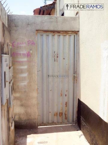 Barracão de 02 quartos | Solar Bouganville - Foto 9