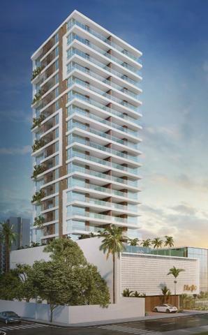 Lançamento - Duetto Barra - Apartamentos de 1 e 2 quartos Vista Mar na Barra