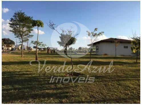 Loteamento/condomínio à venda em Residencial real parque sumaré, Sumaré cod:LO004197 - Foto 13