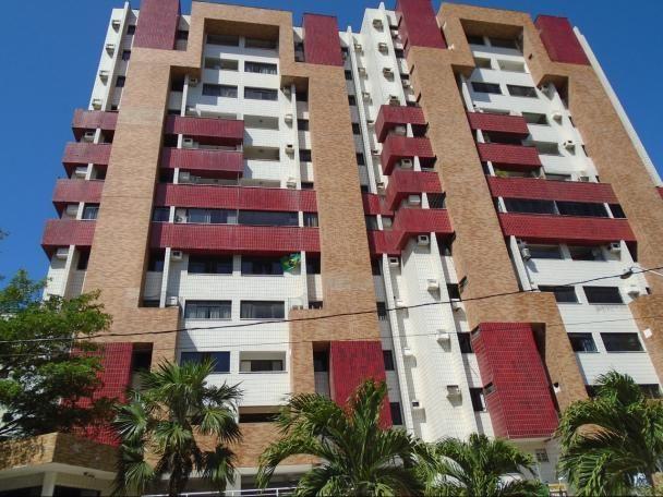 Apartamento à venda, 3 quartos, 2 vagas, meireles - fortaleza/ce - Foto 2