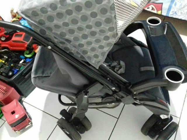 Carrinho de bebê tutii baby - Foto 6