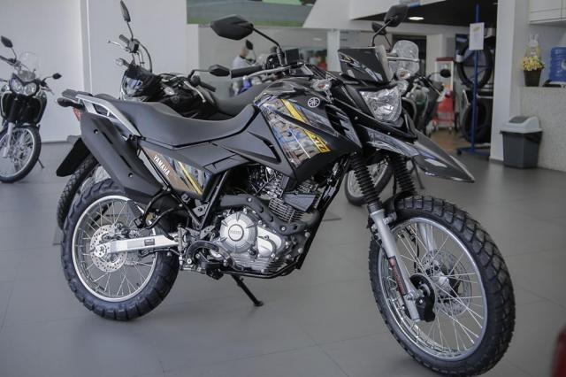 Yamaha crosser 150 Z abs 19/19 okm