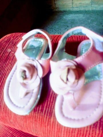 Vendo um lote de sapatos - Foto 3
