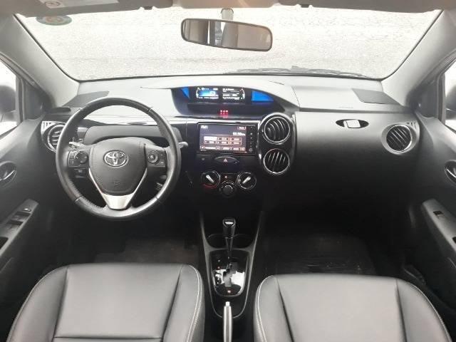 Toyota ETIOS HATCH XLS 1.5 FELX - Foto 5