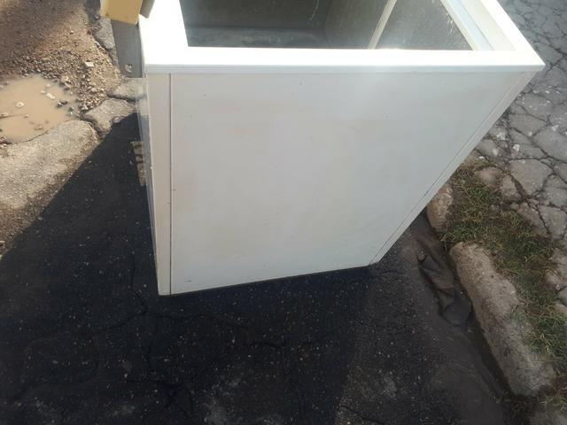 Freezer com garantia