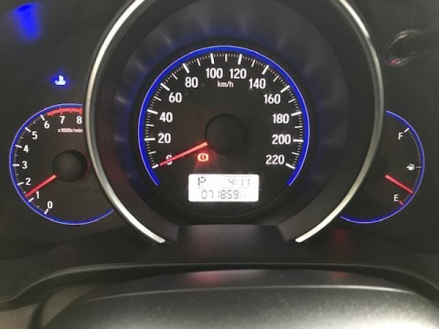 HONDA FIT 1.5 LX 16V FLEX 4P AUTOMATICO. - Foto 6