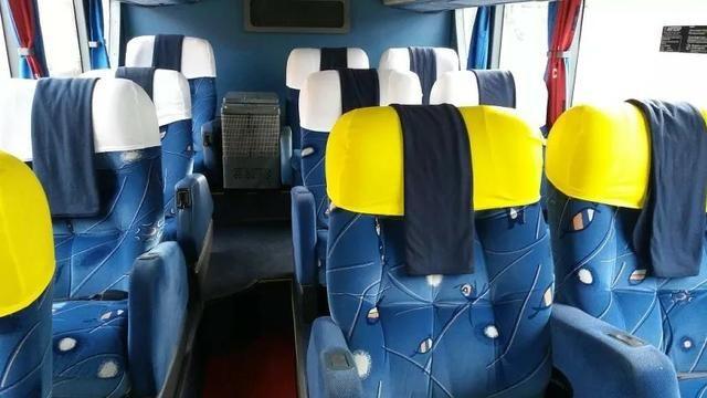 Ônibus DD G6 ,g7 - Foto 8