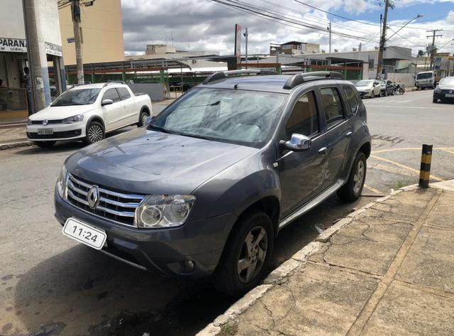 Renault/Duster 2.0( Urgente )