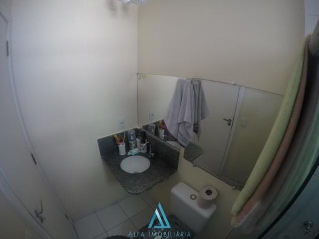 Apartamento 3 Quartos c/ Suíte em Morada de Laranjeiras - Foto 11