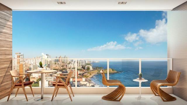 Lançamento - Duetto Barra - Apartamentos de 1 e 2 quartos Vista Mar na Barra - Foto 9