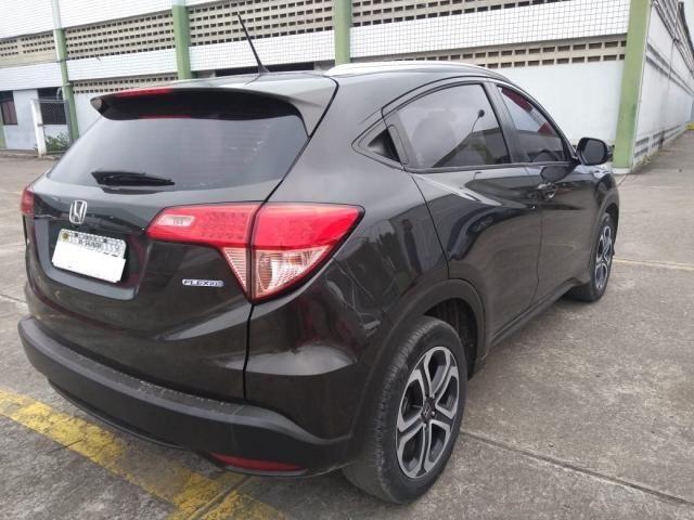 HONDA HR-V 2015/2016 1.8 16V FLEX EX 4P AUTOMÁTICO - Foto 4