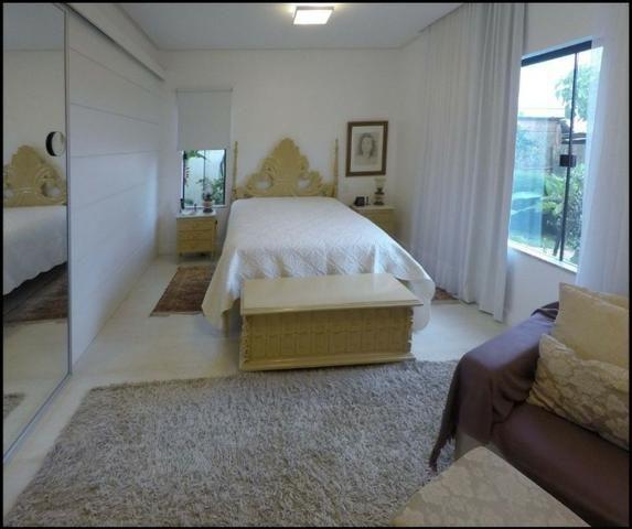 Bela Casa térrea , 240m², 4 quartos, 4 vagas, em alphaville 2/one - Foto 17