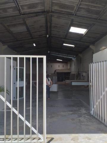 Galpão à venda, 1 vaga, Ponto Novo - Aracaju/SE - Foto 2