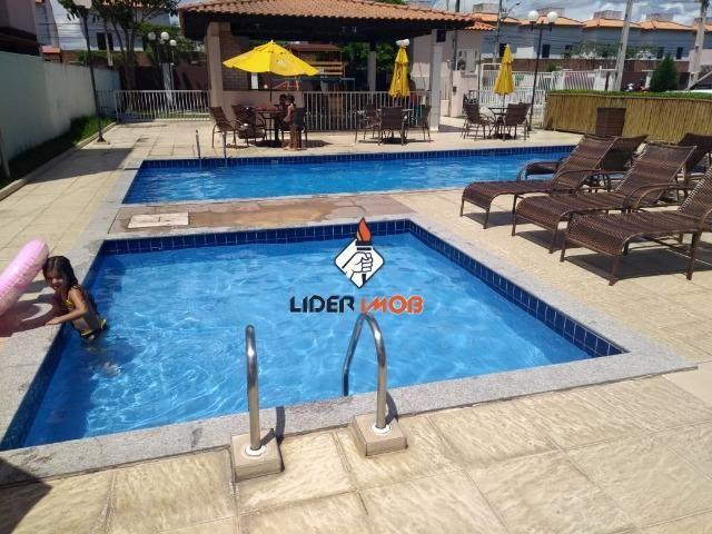 Apartamento 2/4 Mobiliado para Aluguel no SIM - Condomínio Solar Sim - Foto 13