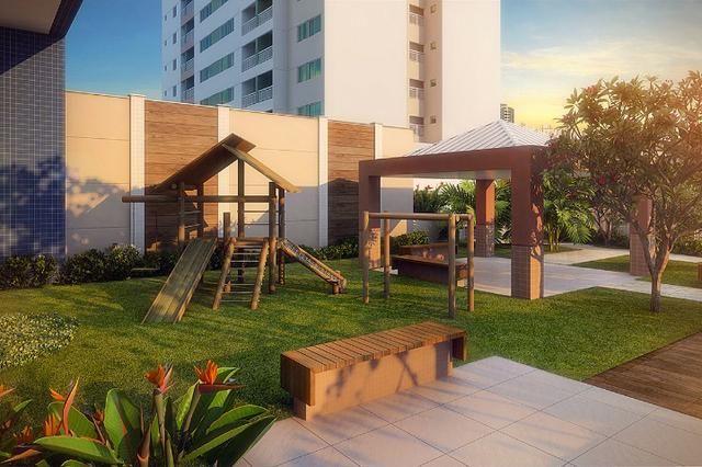 V1037 - Apartamentos de 55, 67 e 75 m² no Benfica - Lançamento  - Foto 8