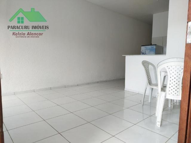 Casa de dois quartos nas Carlotas em Paracuru - Foto 3