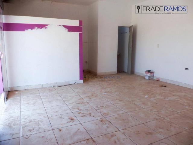 Sala comercial com 01 banheiro | Av. Americano do Brasil | Solar Bougainville - Foto 5