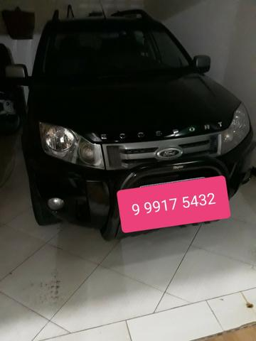 Ford EcoSport Freestyle 1.6 Manual .Particular * - Foto 14