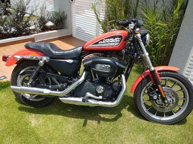 Harley Davidson 883 - Foto 4
